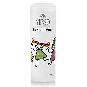 Yipsophilia Baby powder (Enfant , Soin , Lotions pour le corps)