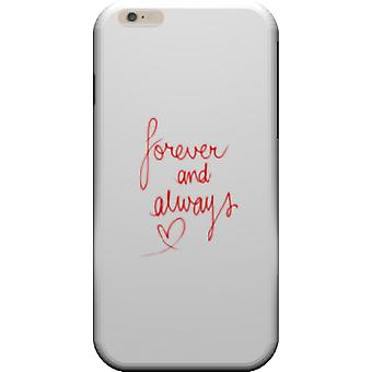 Forever and always cover for iPhone 7