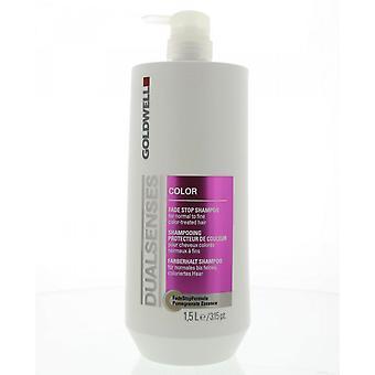 Goldwell Dualsenses Color Shampoo für normales und feines Haar 1500ml