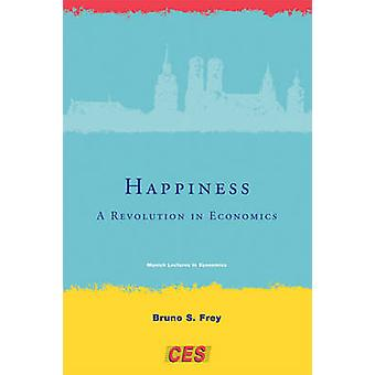 Happiness 9780262514958 by Frey