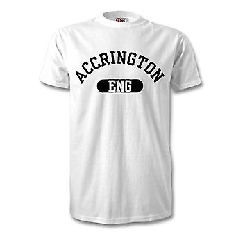 Accrington England City T-Shirt
