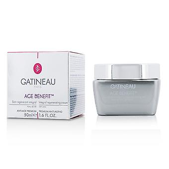 Gatineau Age gynna Integral Regenerating Cream (torr hud) 50ml / 1.6 oz