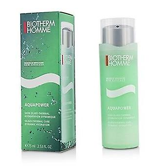 Biotherm Homme Aquapower (New Packaging) - 75ml/2.53oz