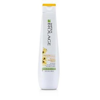 Matrix Biolage SmoothProof Shampoo (For Frizzy Hair) - 400ml/13.5oz