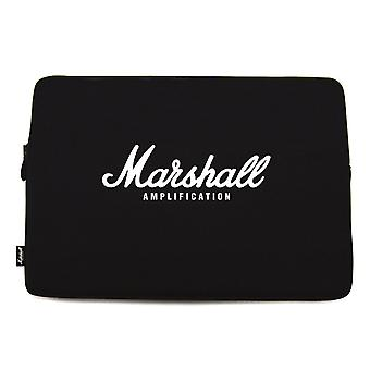Marshall Classic Logo Laptop Bag