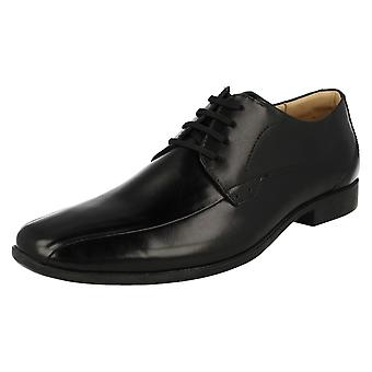 Mens Anatomic Derby Cut Lace Up Shoes Tapaua