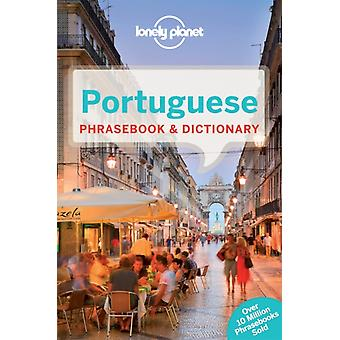 Lonely Planet Portuguese Phrasebook & Dictionary (Lonely Planet Phrasebook and Dictionary) (Paperback) by Lonely Planet