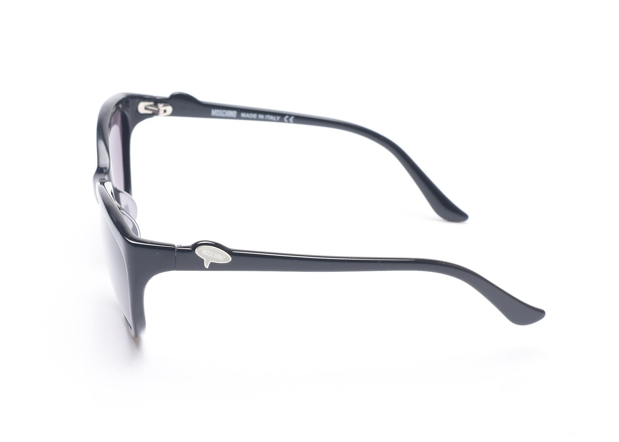 Moschino Women's  Cat Eye Sunglasses Black