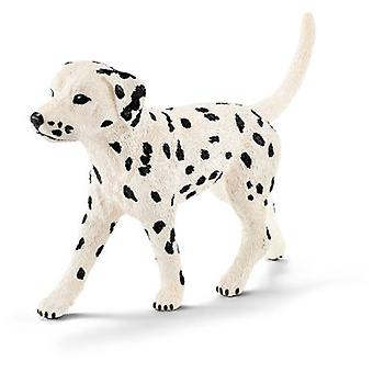 Schleich Dalmatian, male (Toys , Dolls And Accesories , Miniature Toys , Animals)
