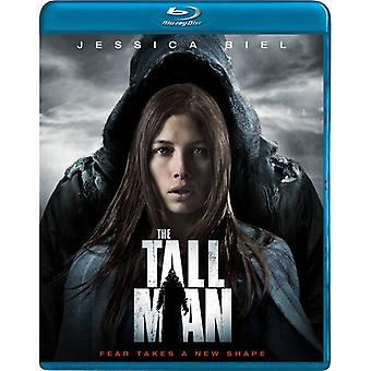 Lång Man [BLU-RAY] USA import