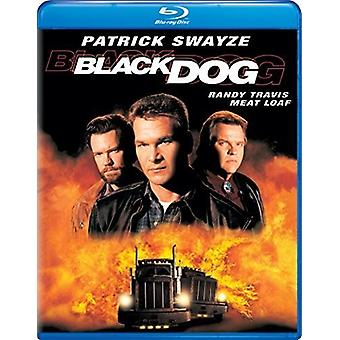 Black Dog [Blu-ray] USA import
