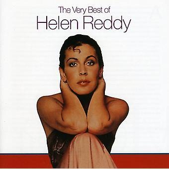 Helen Reddy - Very Best of [CD] USA import