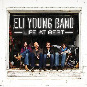 Eli jonge Band - leven op beste [CD] USA import