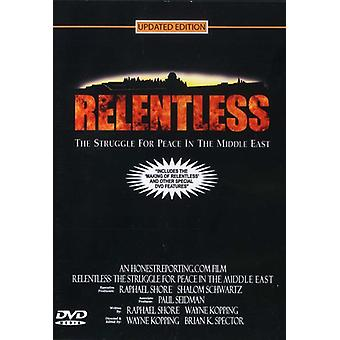 Relentless [DVD] USA import