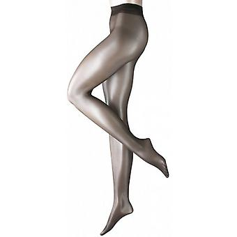 Falke Pure Matte 20 Denier Transparent Matt Tights - Anthra nya