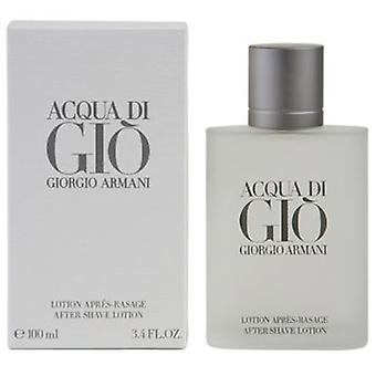 Armani Acqua di Gioia for Men Aftershave (Hygiene and health , Shaving , Aftershave)
