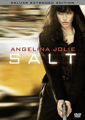 Salt Deluxe Extended Edition (DVD)