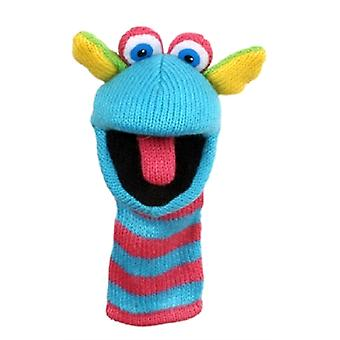 The Puppet Company Fingers Puppets Scorch (Toys , Preschool , Theatre And Puppets)