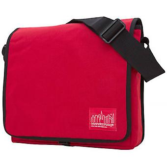 Manhattan Portage Medium DJ Bag - Red