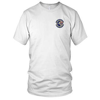 USAF Airforce - 622nd Aeromedical Staging Squadron Embroidered Patch - Kids T Shirt