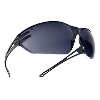 Bolle Slapsf Slam Glasses Pc Frame Black Smoke Anti-Scratch & Fog Lens