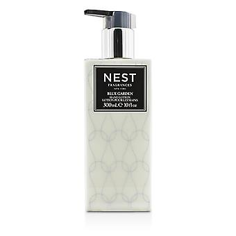Nest Hand Lotion - Blue Garden 300ml/10oz