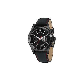 Maserati Herrenuhr Circuito chronograaf R8871627004