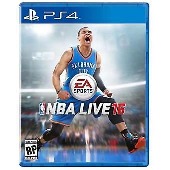 Electronic Arts Nba 16 Ps4 (Babies and Children , Toys , Multimedia And Electronics)