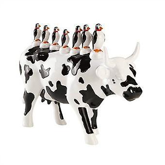 Cow Parade Transporte Coletivo (medium)