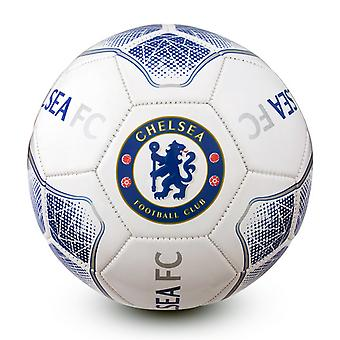 Chelsea FC Official Prism Football