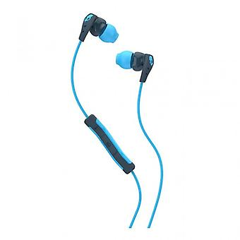 SKULLCANDY Headphone Method Blue Earbud Mic
