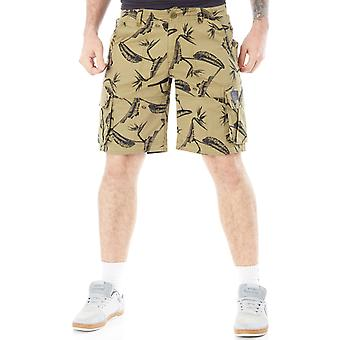 Animal Lizard Green Agouras Too Walkshorts