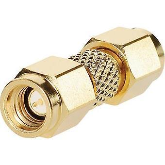 Enchufe el adaptador de SSMA SSMA - SSMA enchufe electrónico BKL 0417202 1 PC