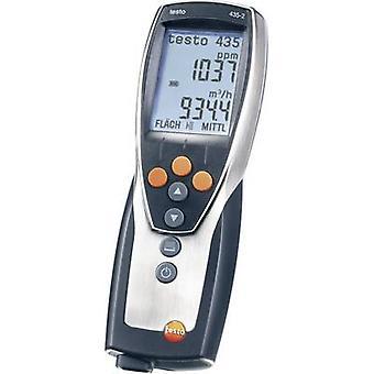 Testo 435-2 Thermo-Hygrometer