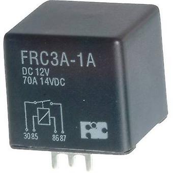FiC FRC3A-1A-DC12V Automotive relay 12 Vdc 70 A 1 maker