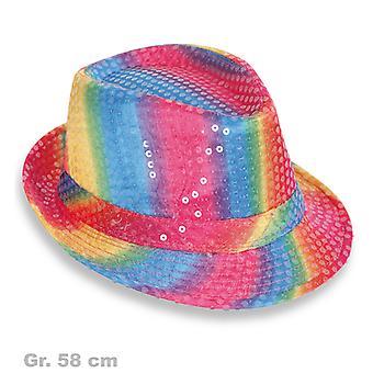 Trilby Rainbow