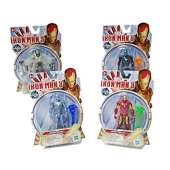Iron Man 3 Action Figure Assortment