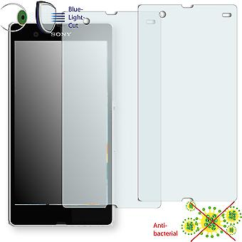 Sony Xperia L36i screen protector - Disagu ClearScreen protector