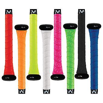 Vulcan Solid Series 1.0mm Ultralight Advanced Polymer Bat Grip Tape Wrap