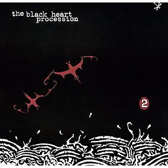 Black Heart Procession - 2 [Vinyl] USA import