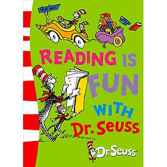 Reading is Fun with Dr. Seuss by Dr. Seuss - Dr. Seuss - 978000719207