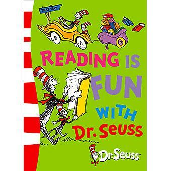 Ler é divertido com Dr. Seuss por Dr. Seuss - Dr. Seuss - 978000719207