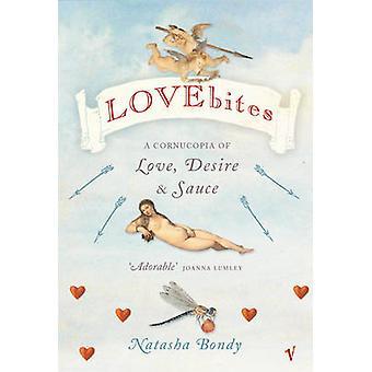 لوفيبيتيس-رة حب-الرغبة وصلصة من ناتاشا Bondy-