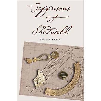 Die Jeffersons in Shadwell von Susan Kern - 9780300153903 Buch