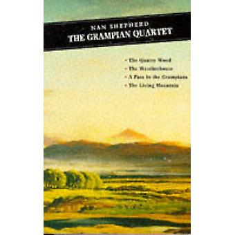 The Grampian Quartet - The Quarry Wood - The Weatherhouse - A Pass in th