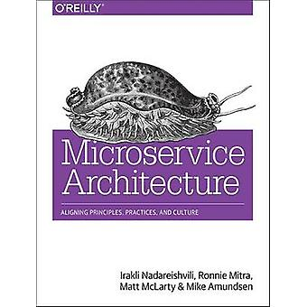Microservice Architecture - Aligning Principles - Practices - and Cult