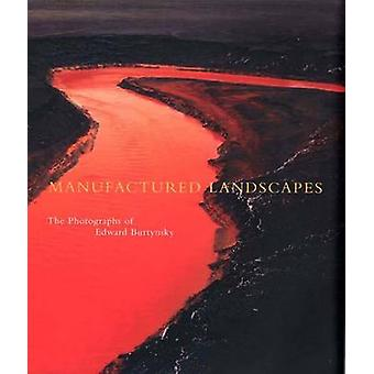 Manufactured Landscapes - The Photographs of Edward Burtynsky by Lori