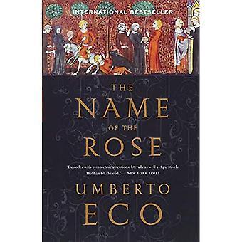 Namnet på Rose