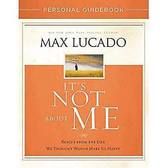 It's Not About Me Personal Guidebook (Personal Guidebooks)