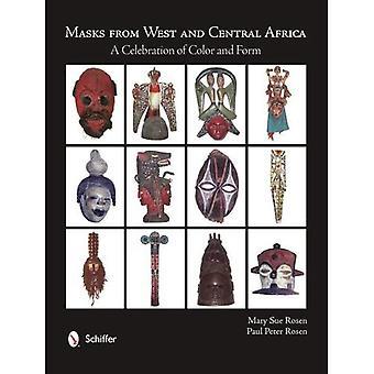 Masques d'Afrique occidentale et centrale